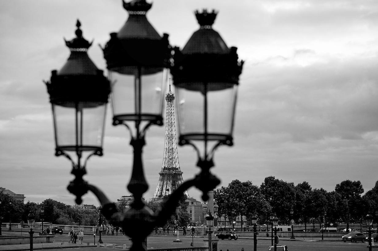 Paris; 2013